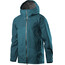 """""""Houdini M's Candid Jacket Abyss Green"""""""